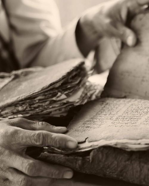 Bhagavadgíta, historie